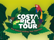 Costa Rica Tour Logo