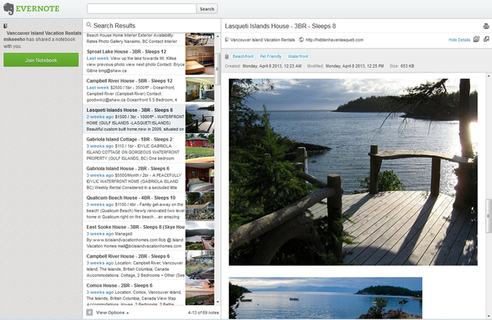 Vancouver Island Pet Friendly Lake Homes, Ocean Front & Beach Front Vacation Rentals
